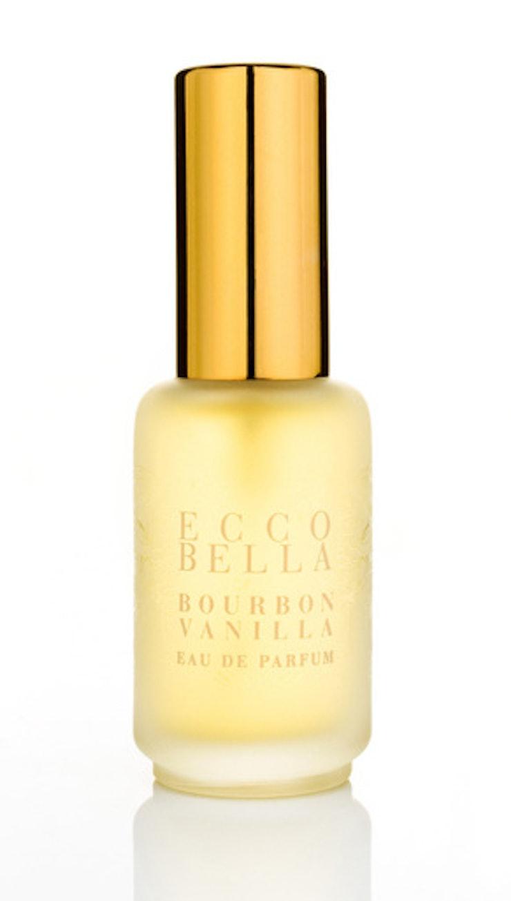 Organic Natural Vanilla Perfume