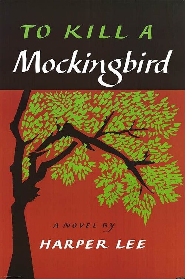 a lesson of human nature in harper lees to kill a mockingbird Throughout the novel harper lee uses the mockingbird as a symbol of goodness and purity, and thus to kill a mockingbird is to give into evil and to destroy the chastity of humanity this novel was first published in july 1960, and was an immediate success, winning the pulitzer prize and quickly becoming a classic of american literature.