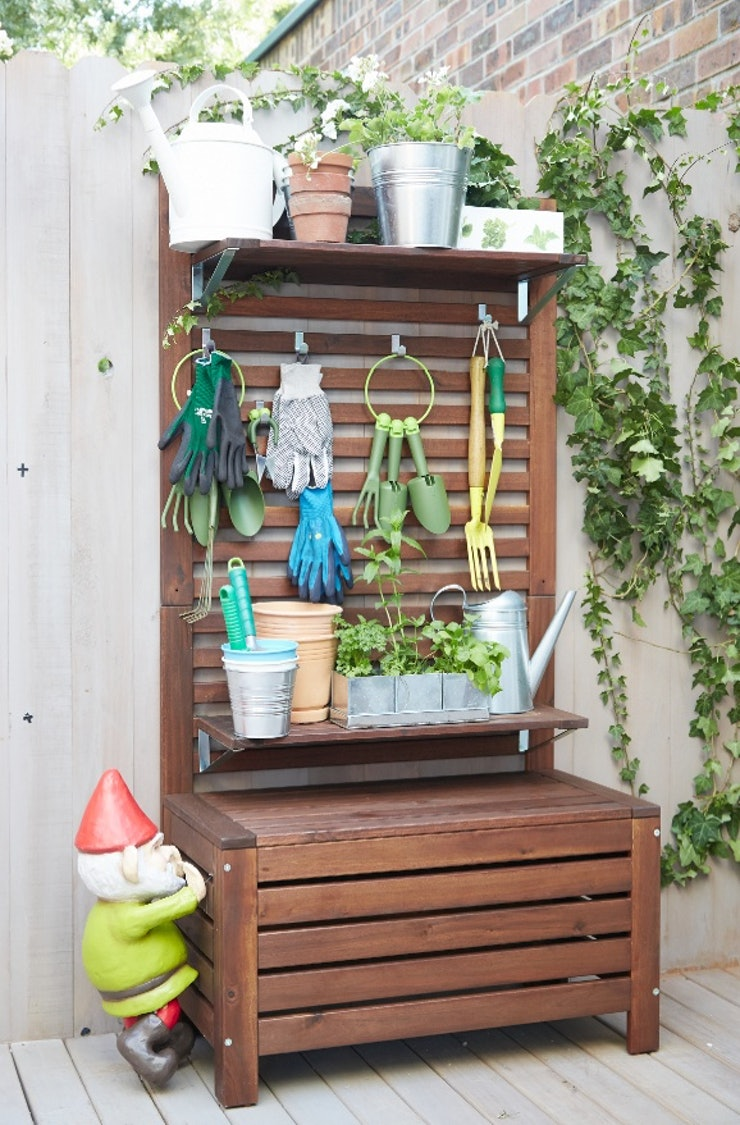 12 urban gardening tools to help you transform any small
