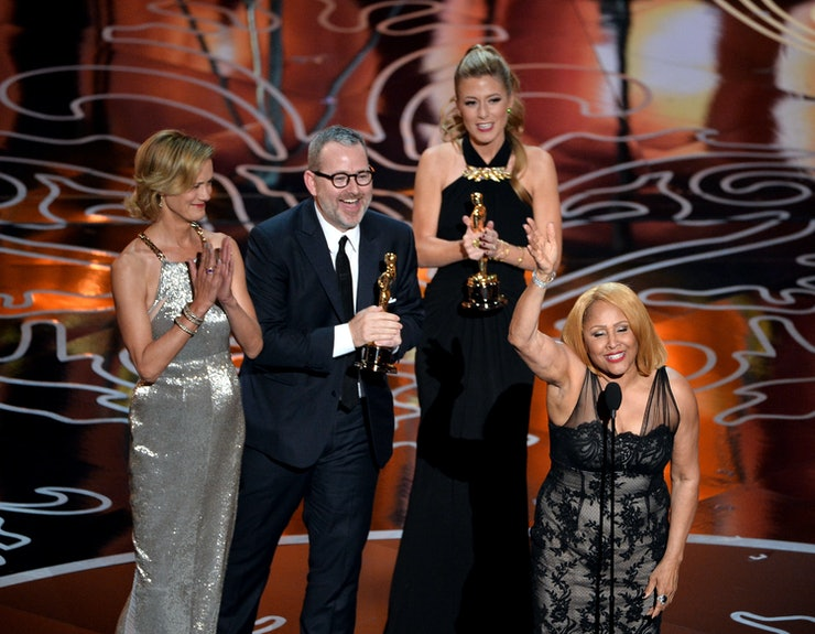 12 Best & Worst Oscar Moments From A Sexism Call-Out to ...