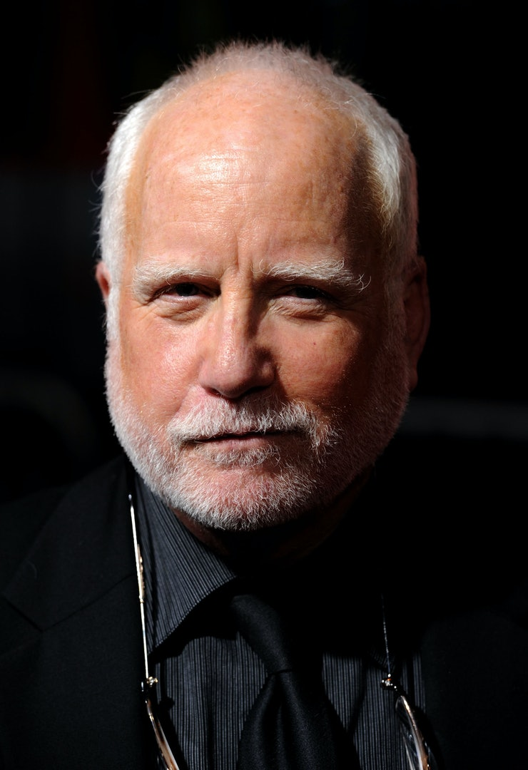 richard dreyfuss - photo #3