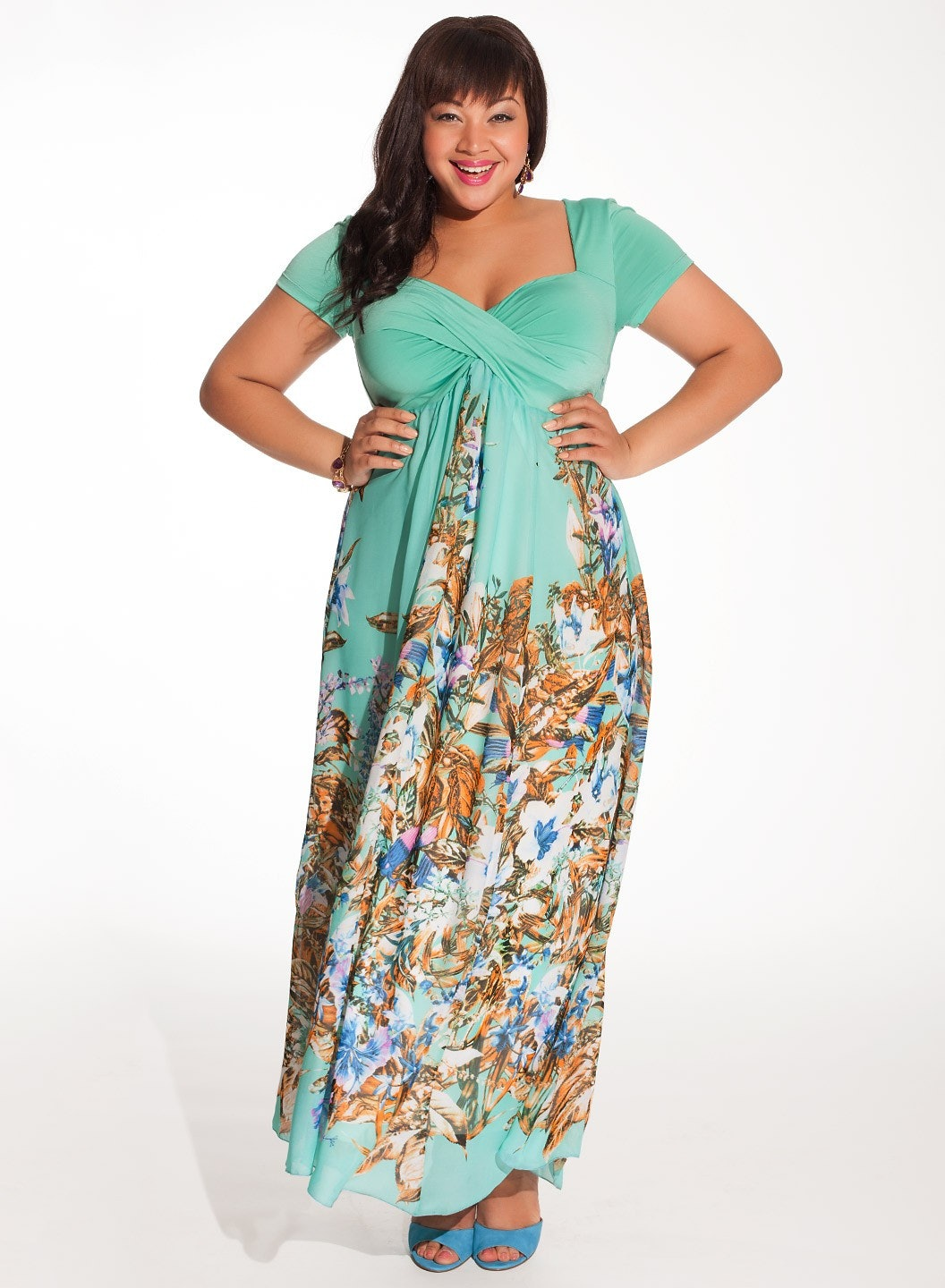 Pics For Dresses To Wear To A Summer Wedding 2014