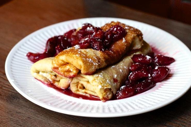 ... vanilla jelly recipes dishmaps doughnuts with grapefruit vanilla jelly