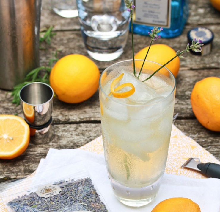 These 9 Refreshing Gin Cocktails Are Perfect For ...