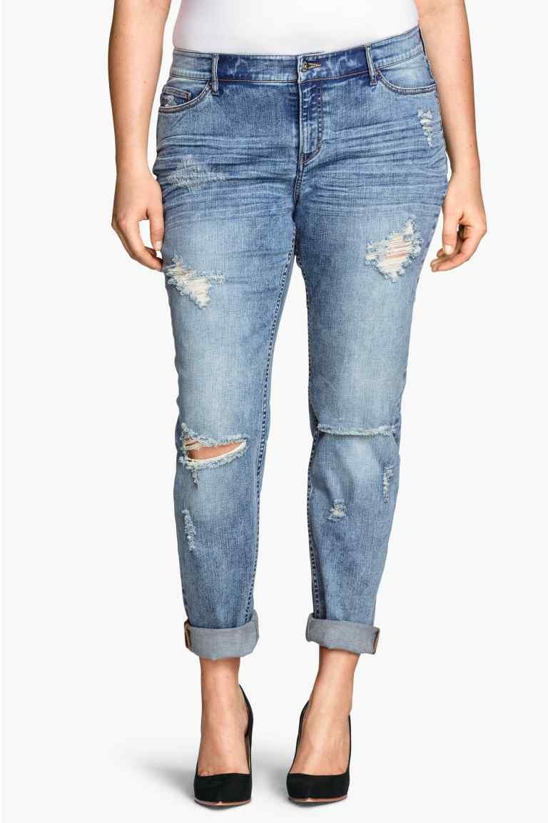 The 15 Best Distressed Jeans For Fall Wardrobes That Are Craving ...