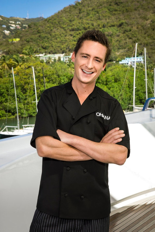 did ben and kate hook up on below deck Eddie lucas from below deck has a rocky dating  eddie lucas' girlfriend amy from  eddie also made a rule for himself to not hook up with.