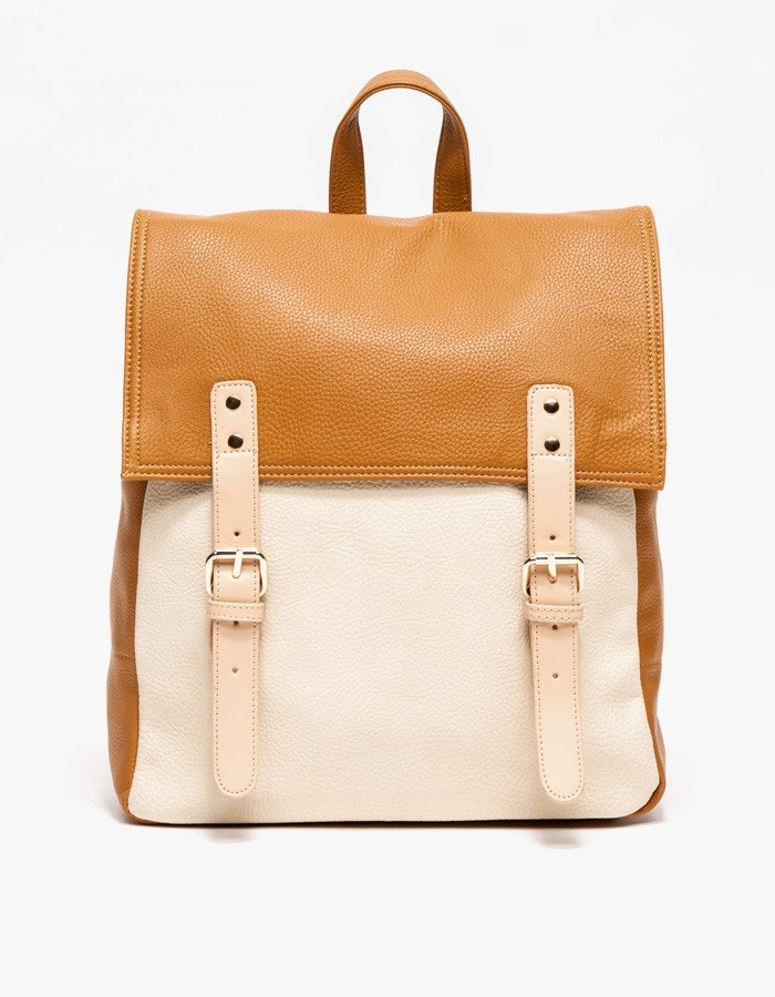 16 Backpacks For Sophisticated, Grown Up Ladies