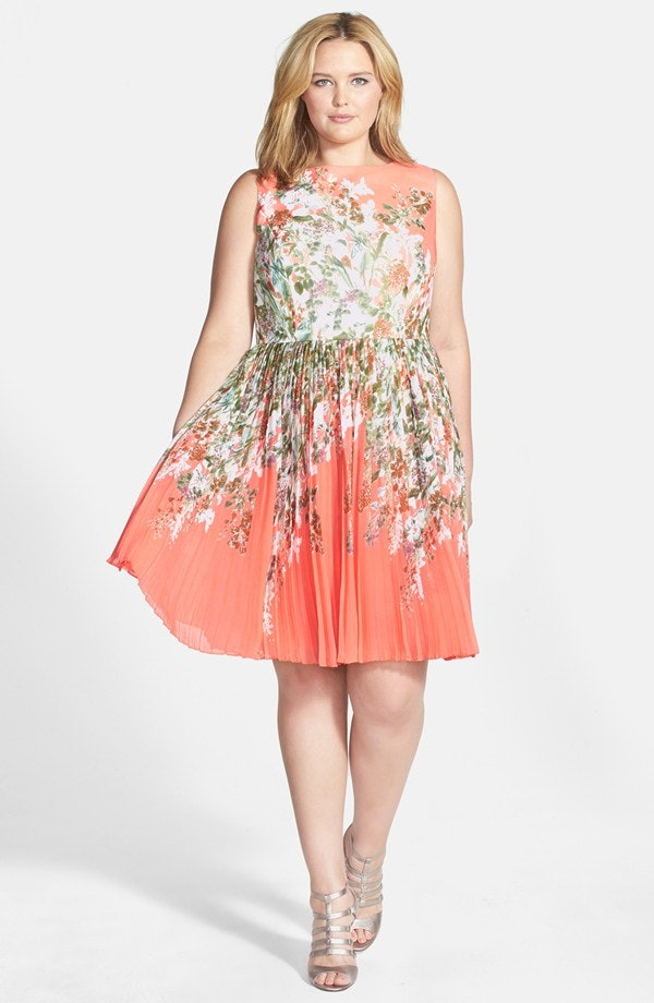 Dresses to wear to a summer wedding plus size www for Plus size dress to wear to a wedding