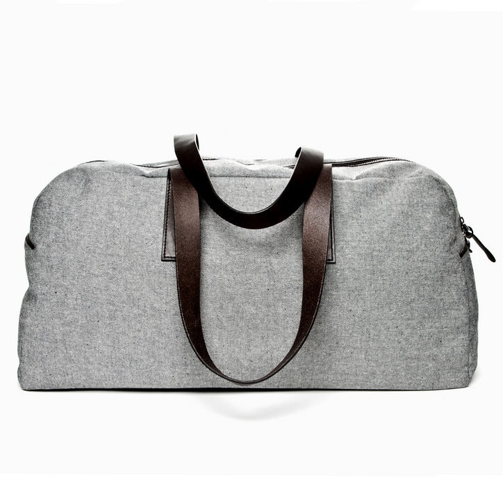 10 Perfect Weekender Bags for a Spring Getaway