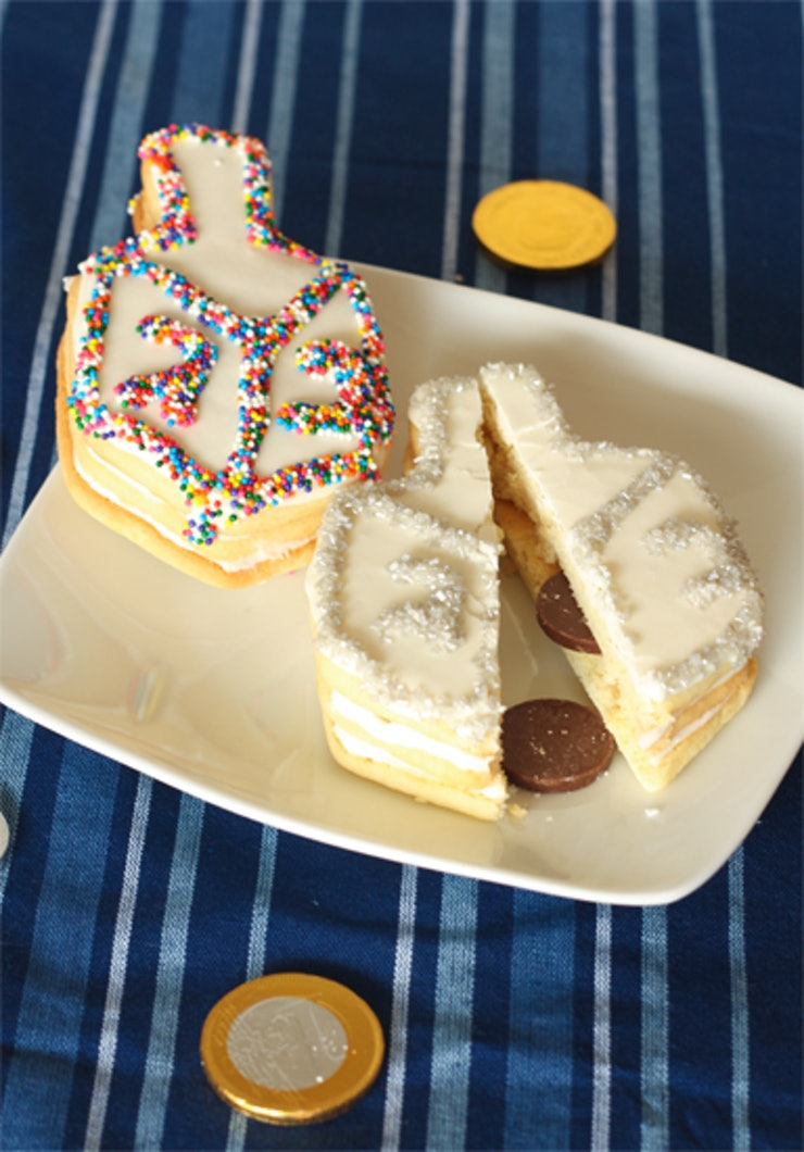 10 Hanukkah Dessert Recipes Because There Is More to Life ...
