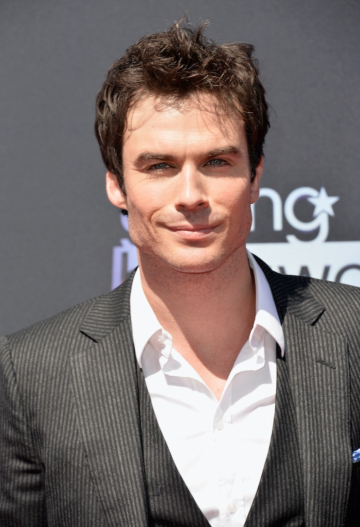 30 Photos Of Ian Somerhalder That Prove He's the King of ...