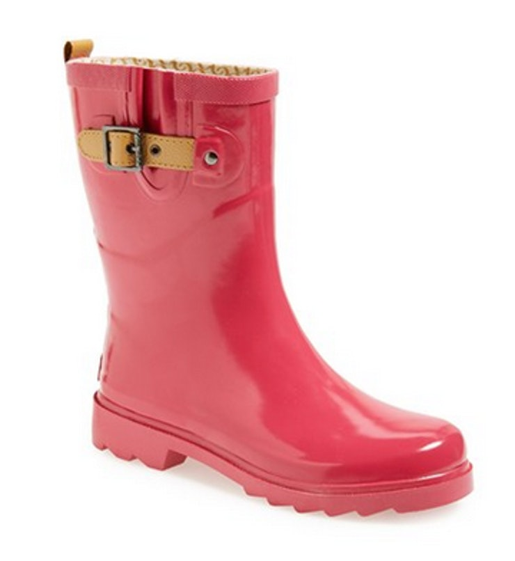 11 Cute Rain Boots Rain Boots To Help You Get Through Those April ...