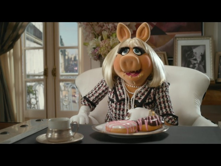 7 Times Miss Piggy Proved Herself the Most Fabulous and ...