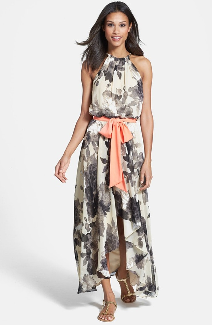 Can you wear a long dress to a wedding in the summer 13 for Maxi dress to wear to wedding