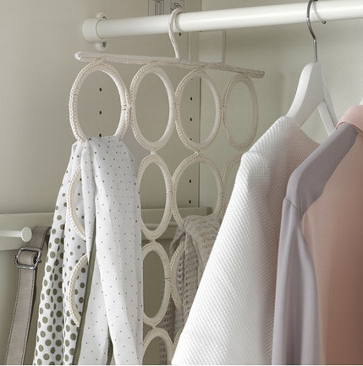 The 20 Best Ikea Hacks For Organizing Your Closet Makeup