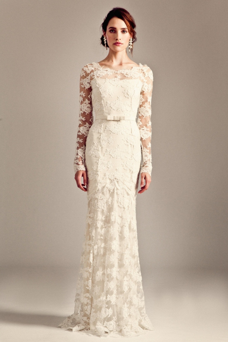 25 Of 2015's Best Wedding Dresses to Fulfill The Fantasies of ...