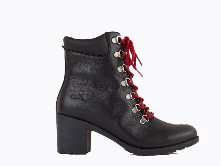 Where To Buy Combat Boots Because It's The It Shoe For Fall — PHOTOS