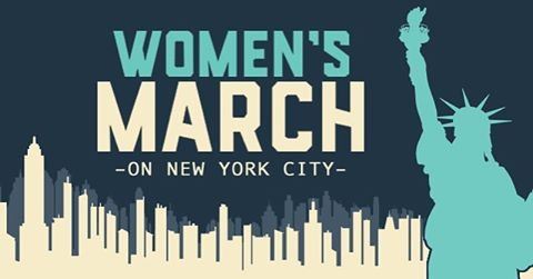 Women's march on Washington goes global