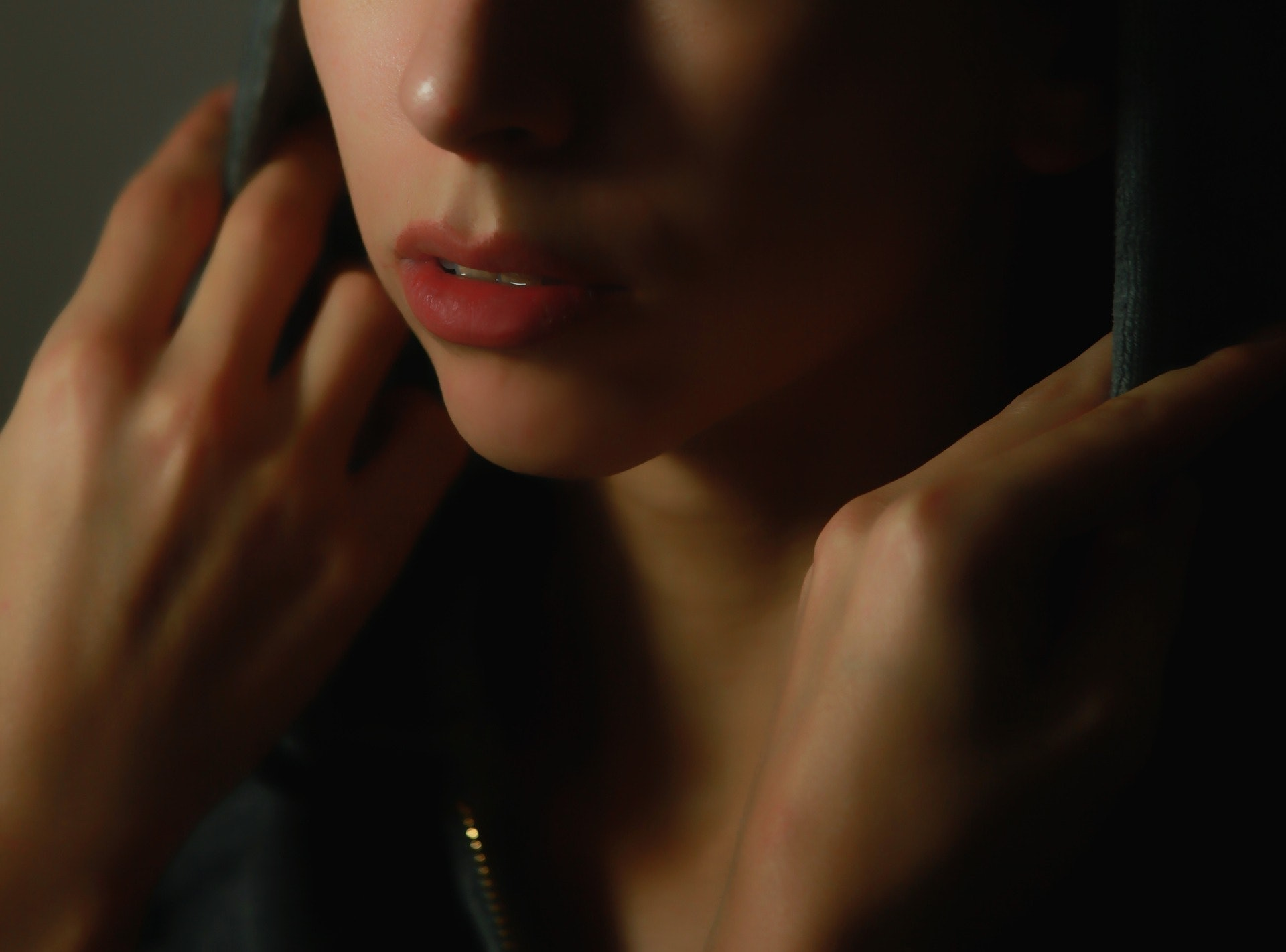 Preventing injury oral sex