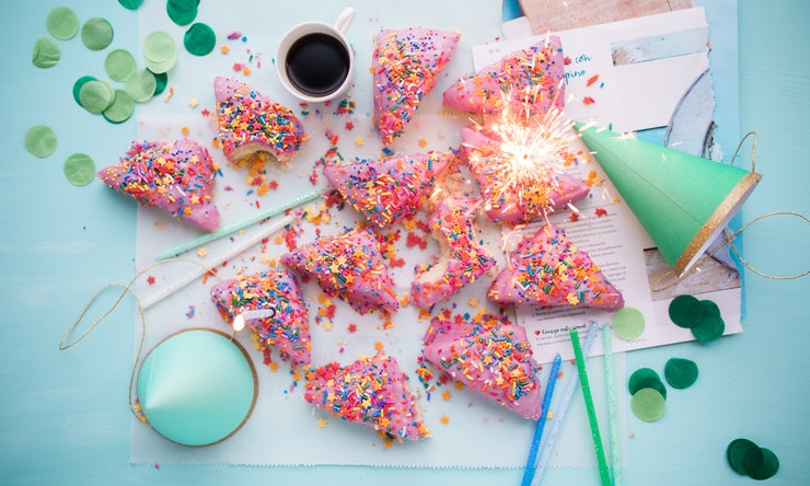 5 Leap Year Birthday Ideas To Make Your Celebration Extra Special Because It Only Happens Once Every Four Years