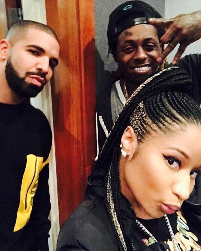 Hear Nicki Minaj's Fiery 'No Frauds' Remy Ma Response Track