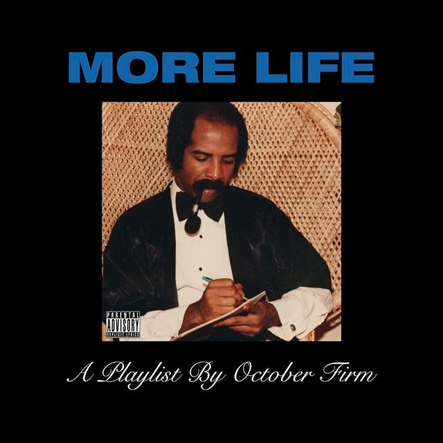 Drake Releases His 'More Life' Album