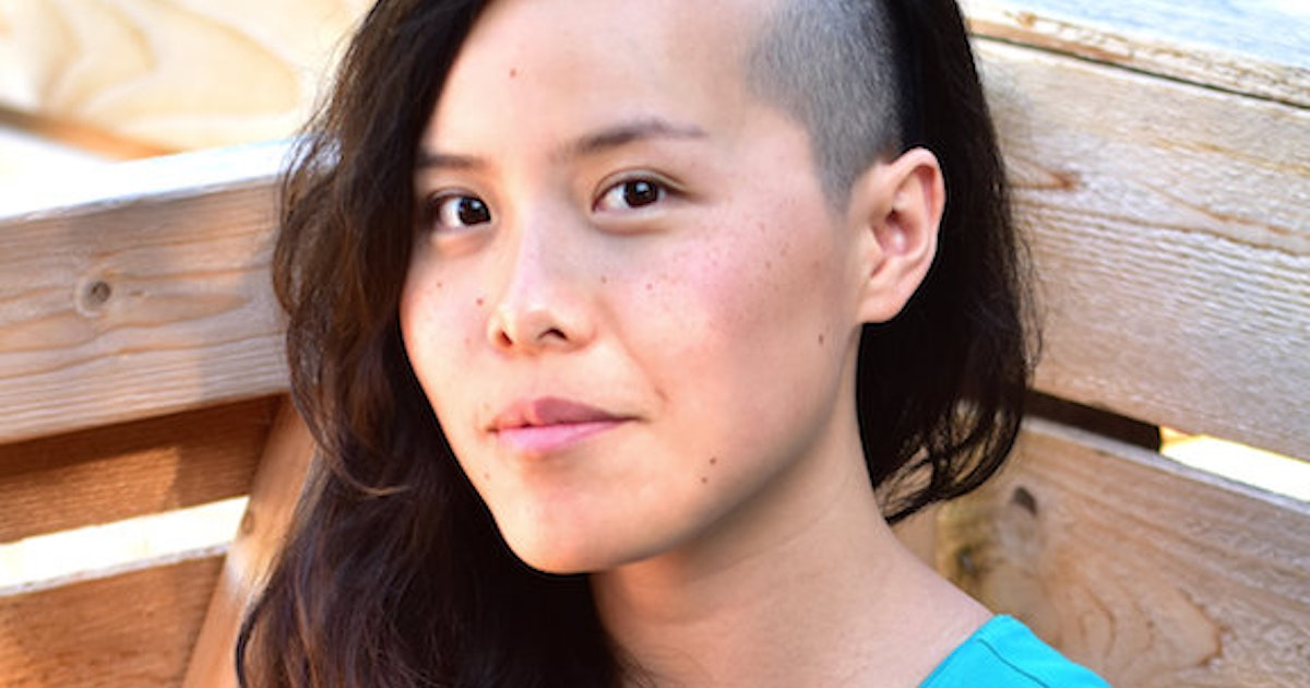 Kim Fu's 'For Today I Am A Boy' Skillfully Deals with Race ...