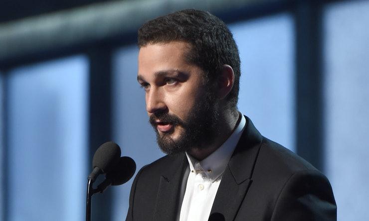 Shia LaBeouf: 5 Wild Shenanigans The Actor Did Before His