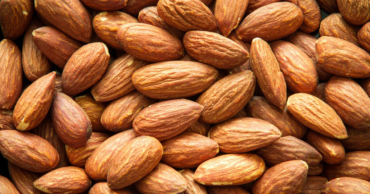 Sweet Almond Oil Natural Hair Benefits
