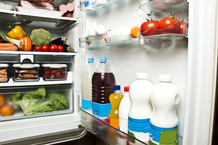 fridge dating expert Even how we keep our fridge don't believe us well, kristina guerrero chatted  with refrigerator dating expert, jonathan stonehill to find out.