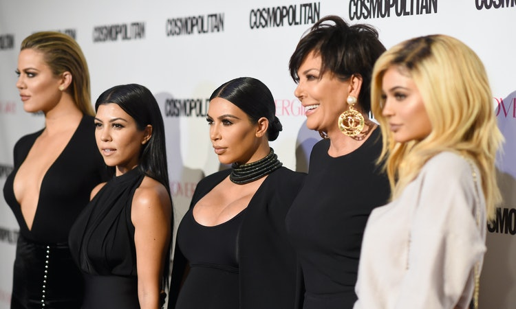 Will 'Keeping Up With The Kardashians' Return For Season 14? There Are Always More Stories To Tell