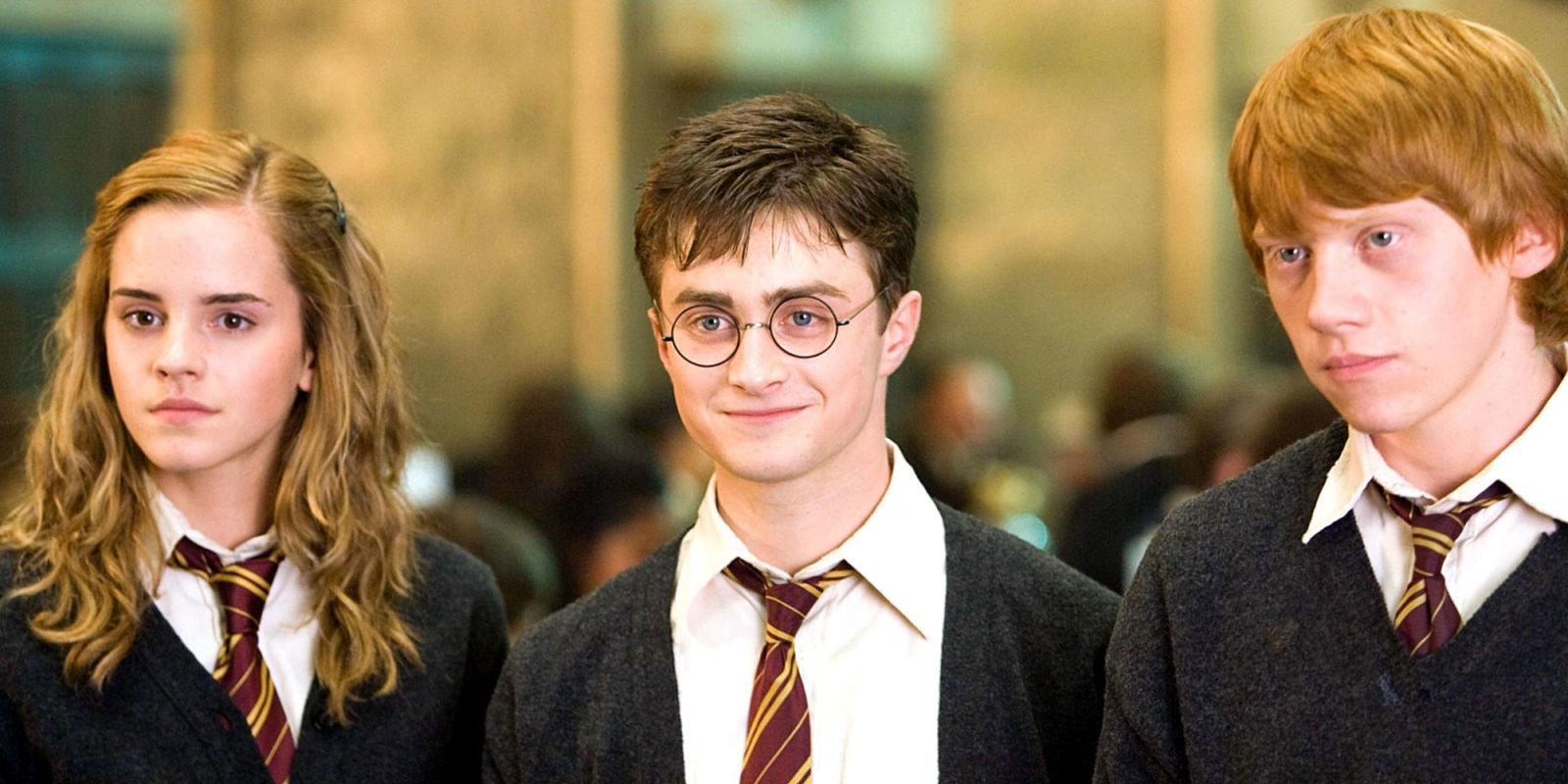 Harry potter - Harry Potter 18