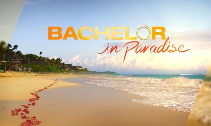 Image result for 'Bachelor in Paradise' future