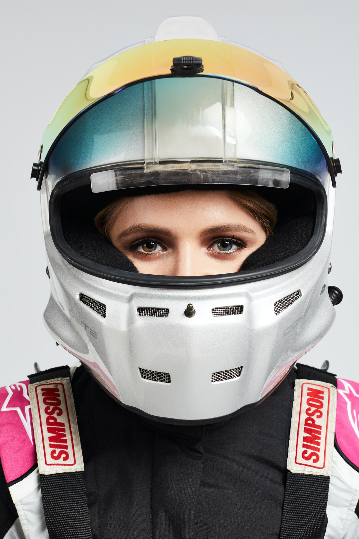 Collete Davis Runs Her Racing Career Like A Startup & She?s A Team Of One