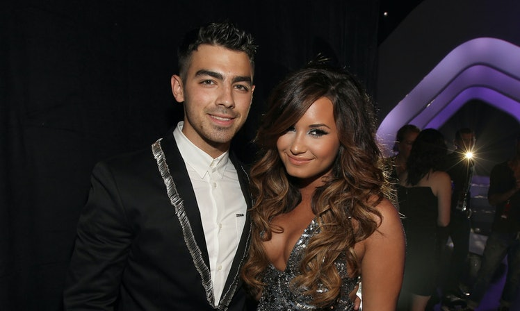 Did Demi Lovato Joe Jonas Date Tell Me You Love Me Singer Opens Up About Their Past