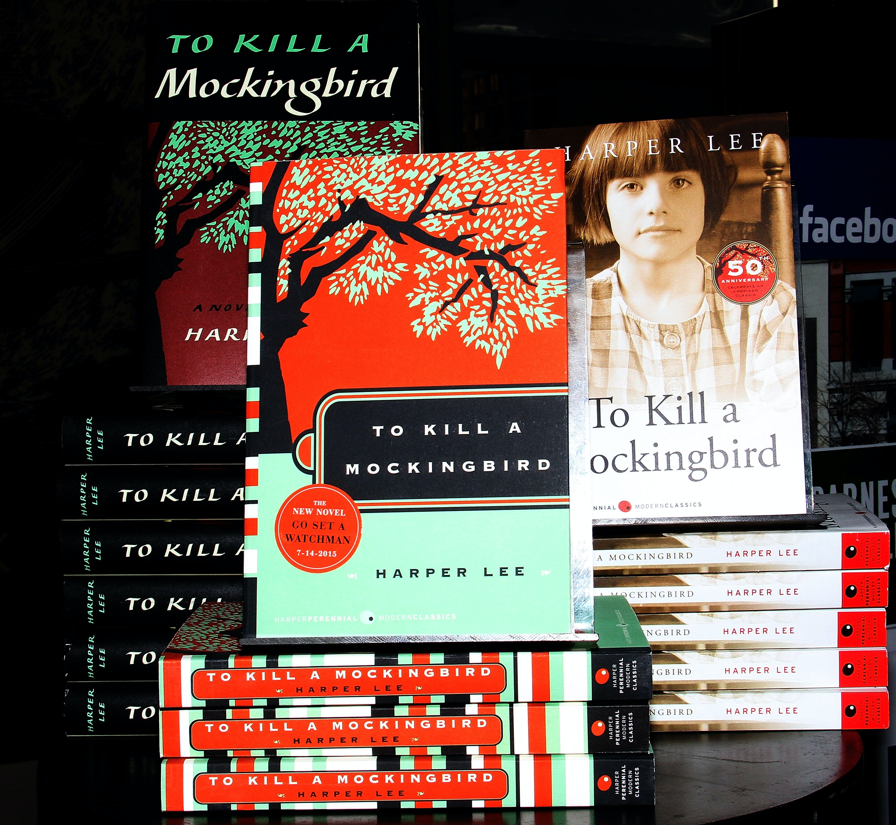 School District Pulls To Kill a Mockingbird From Curriculum