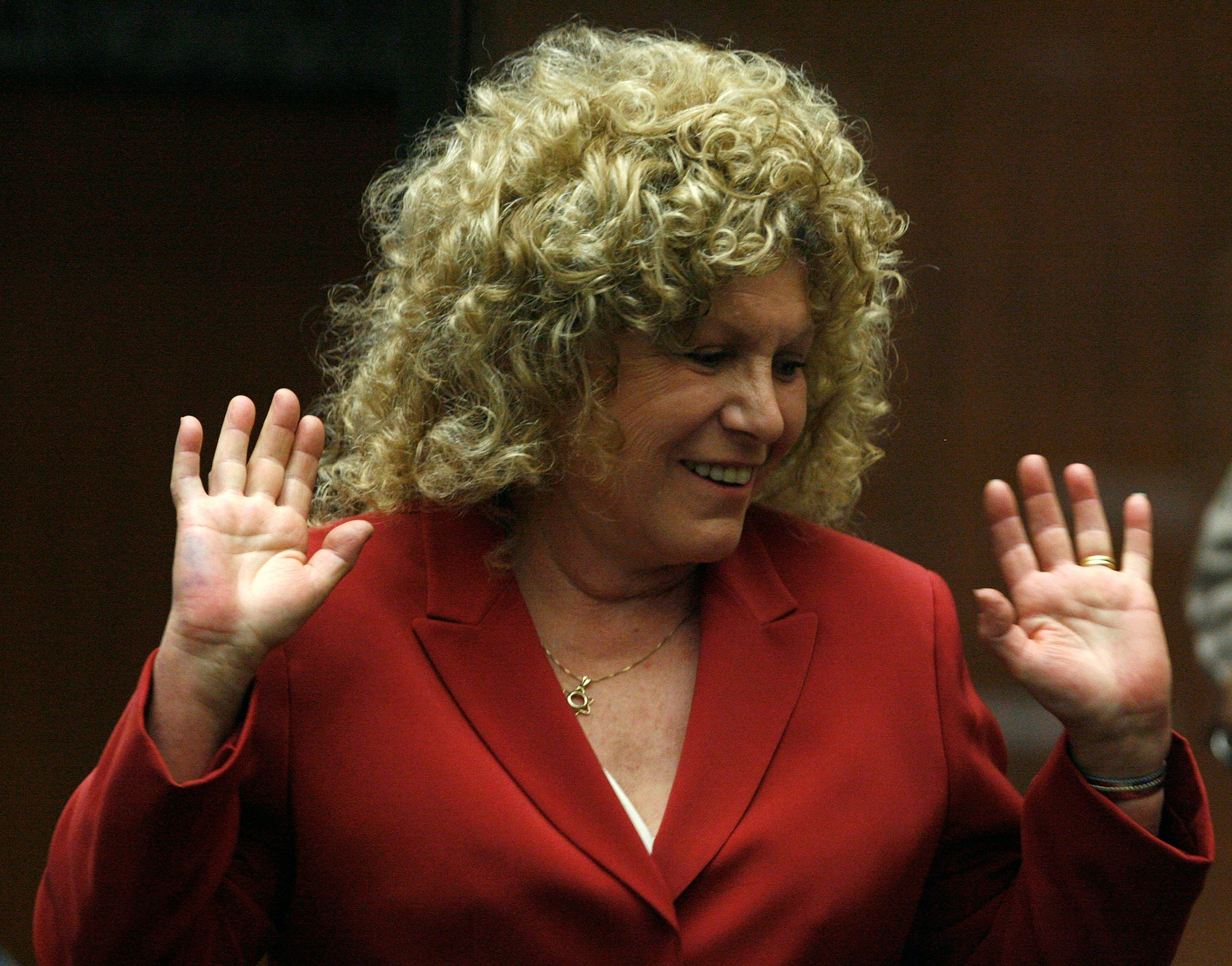 What Is Leslie Abramson Doing Now? The Menendez Brothers' Defense ...