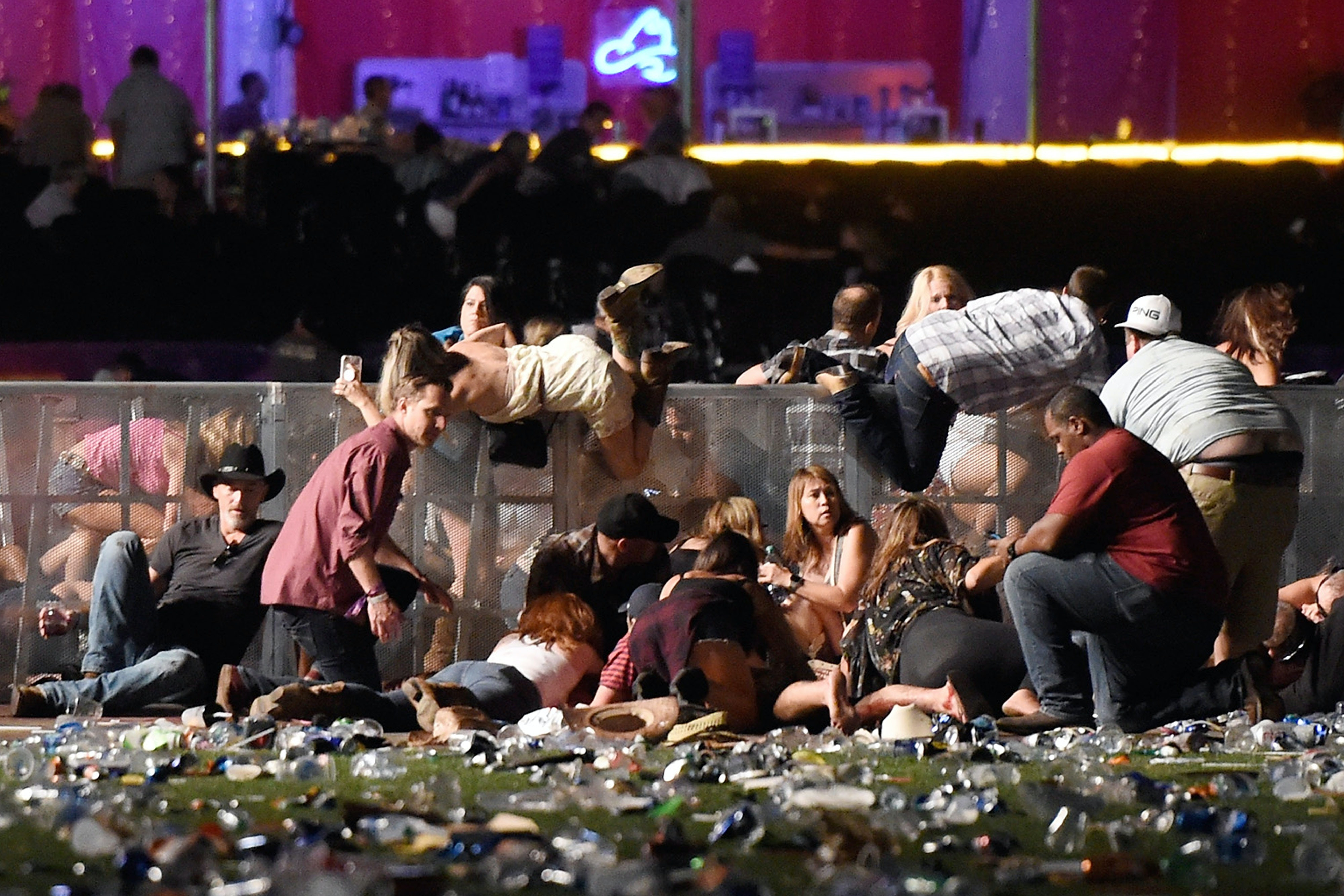 Why ISIS claims responsibility for attacks it didn't commit