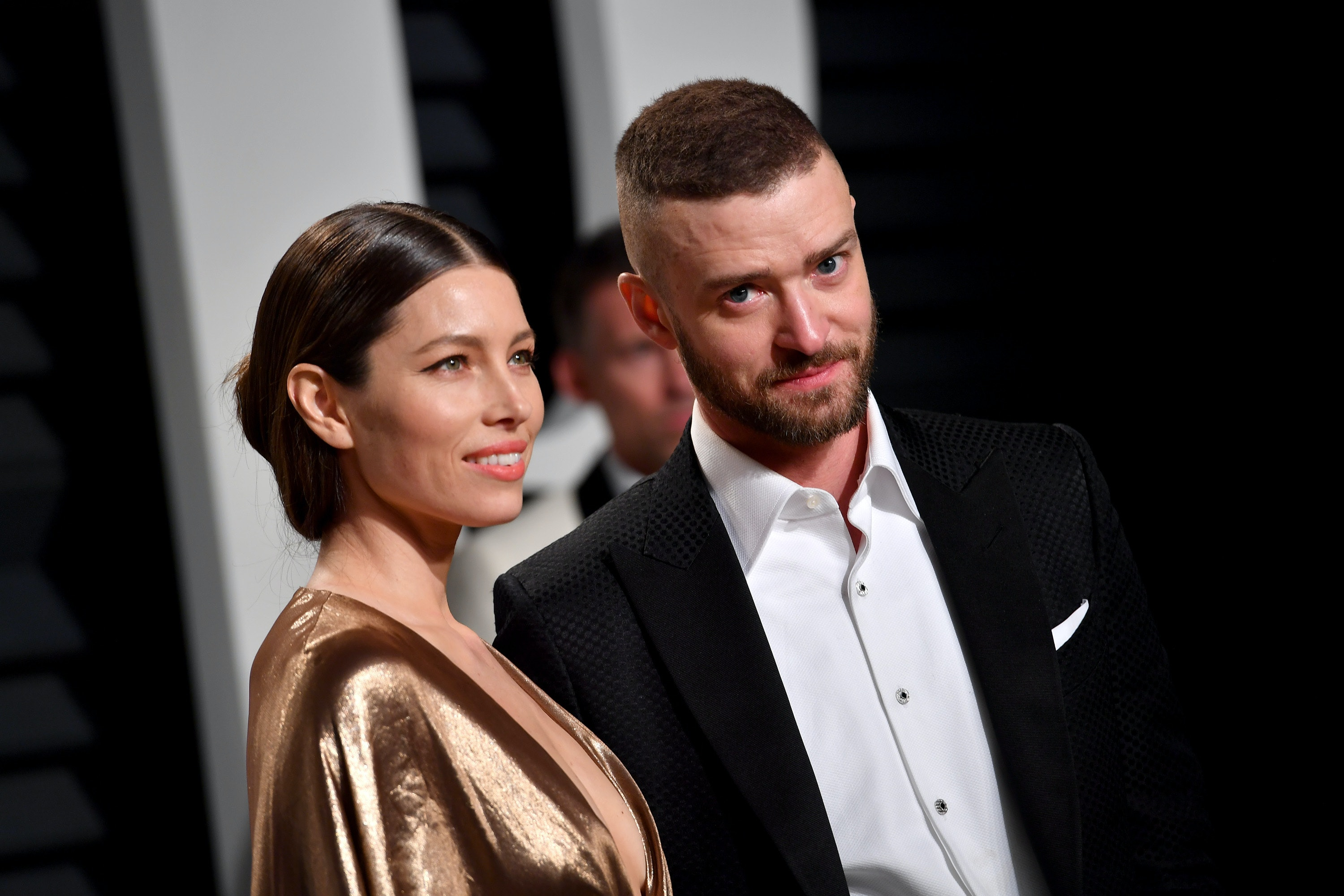 Women Everywhere Are Overwhelmingly Jealous of Jessica Biel Right Now