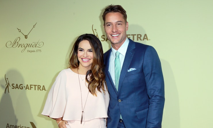 Justin Hartley Got Married The Whole This Is Us Cast Was There To Support Him At Wedding
