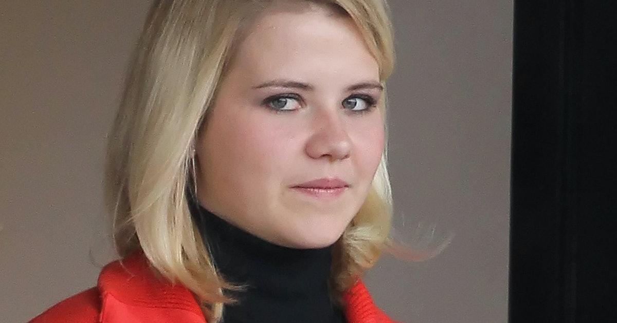Where Is Wanda Barzee In 2017? Elizabeth Smart's Kidnapper Has A Release Date On The Horizon