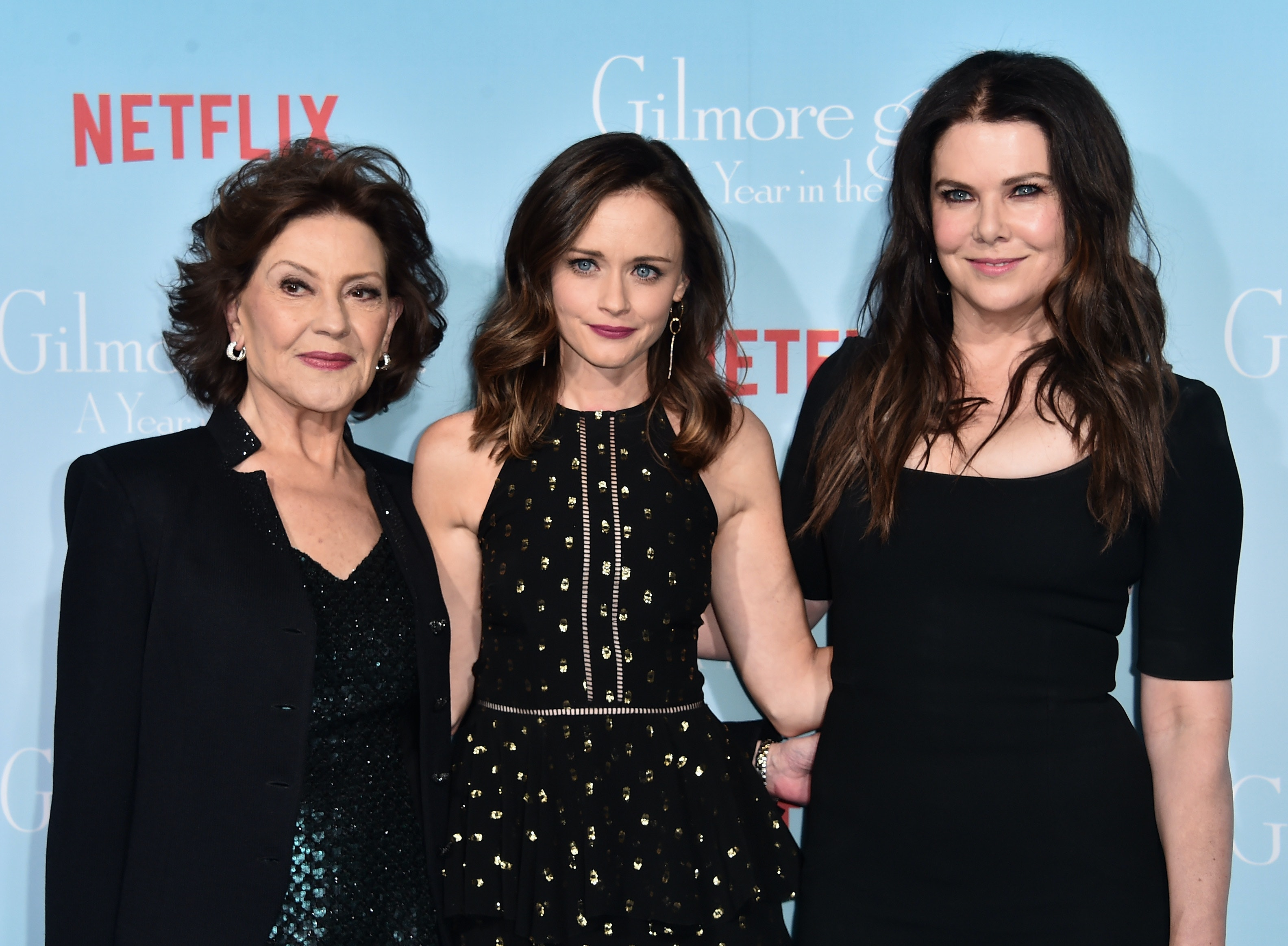 Want More Gilmore Girls Episodes? It's 'Definitely Possible,' Show Creator Says