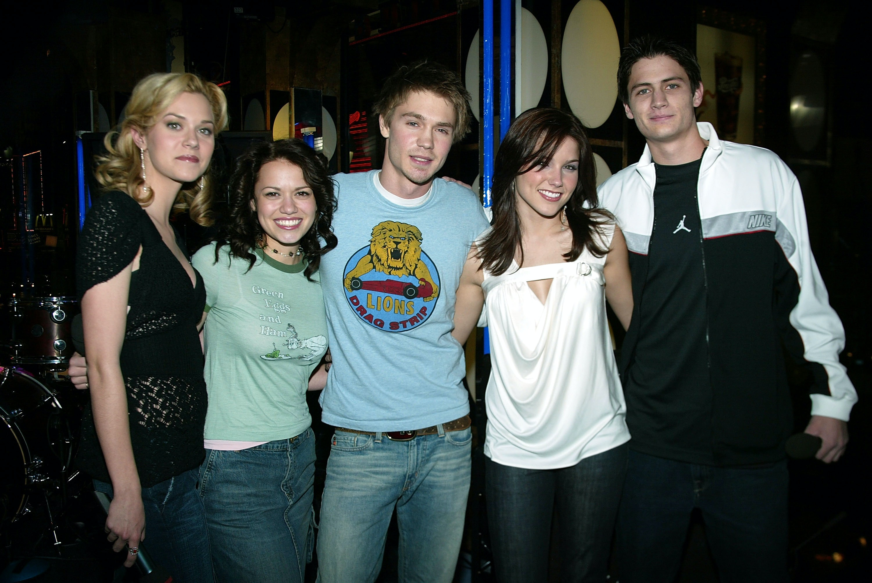 One Tree Hill showrunner Mark Schwahn has been blamed for inappropriate behavior