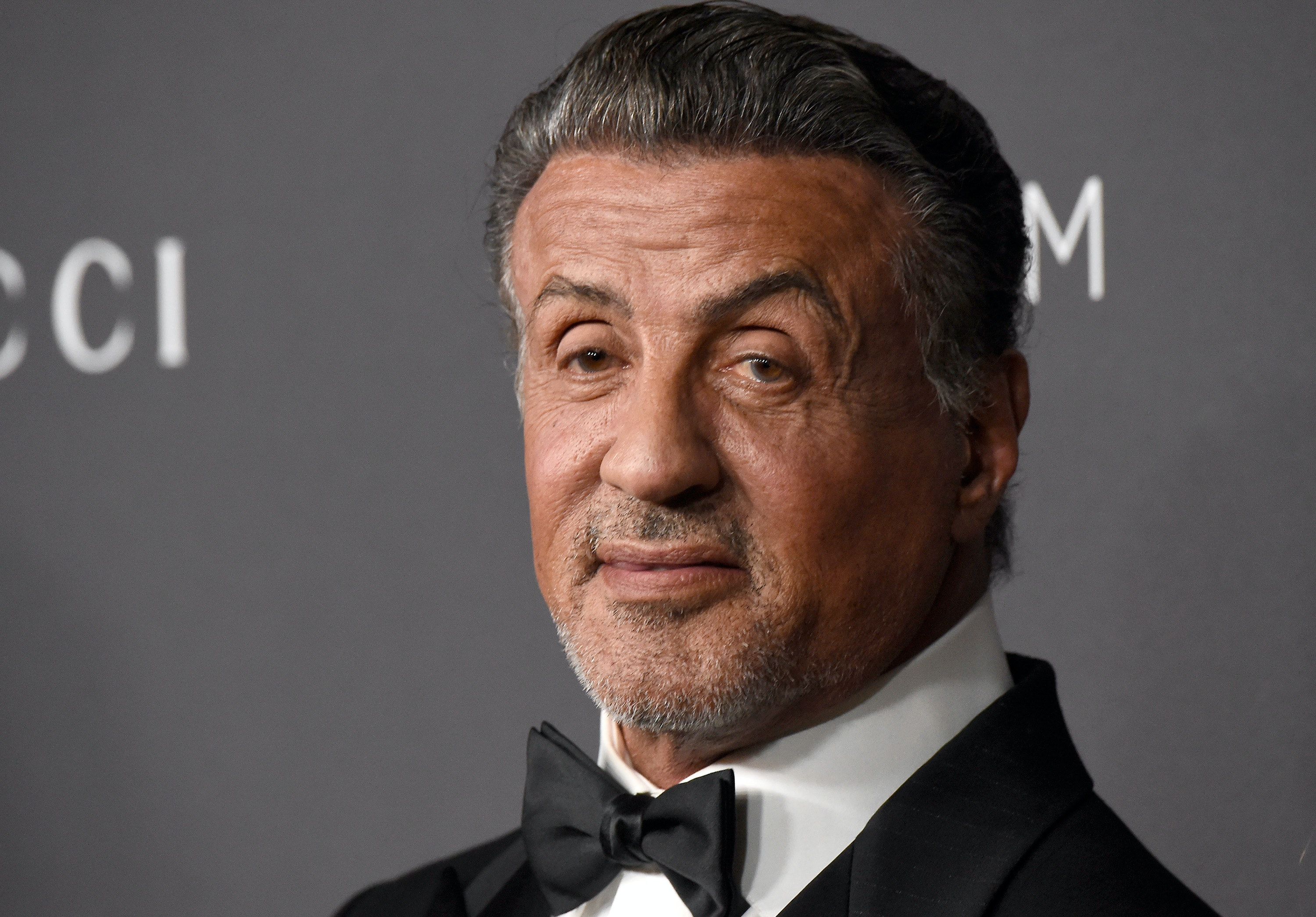 Sylvester Stallone Denies Sexually Assaulting 16-Year-Old in 1980s
