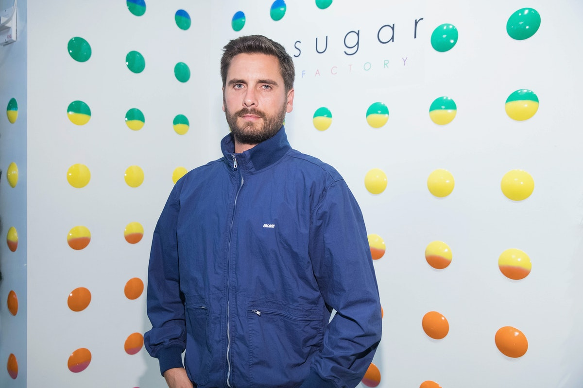 Scott Disick Amp Sofia Richie S Relationship Is Reportedly