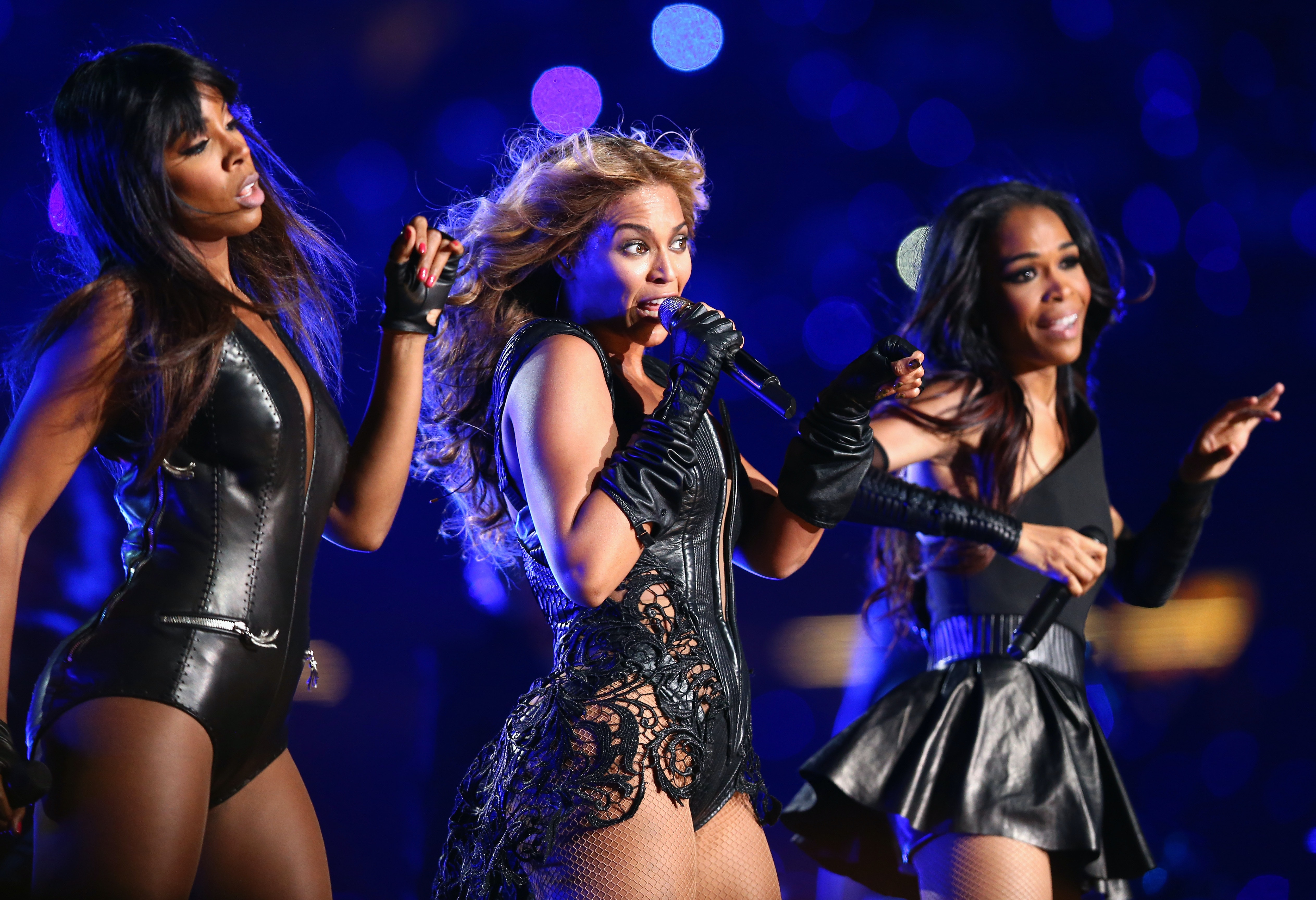 All The Clues That Hint Towards A Destiny's Child Coachella Reunion