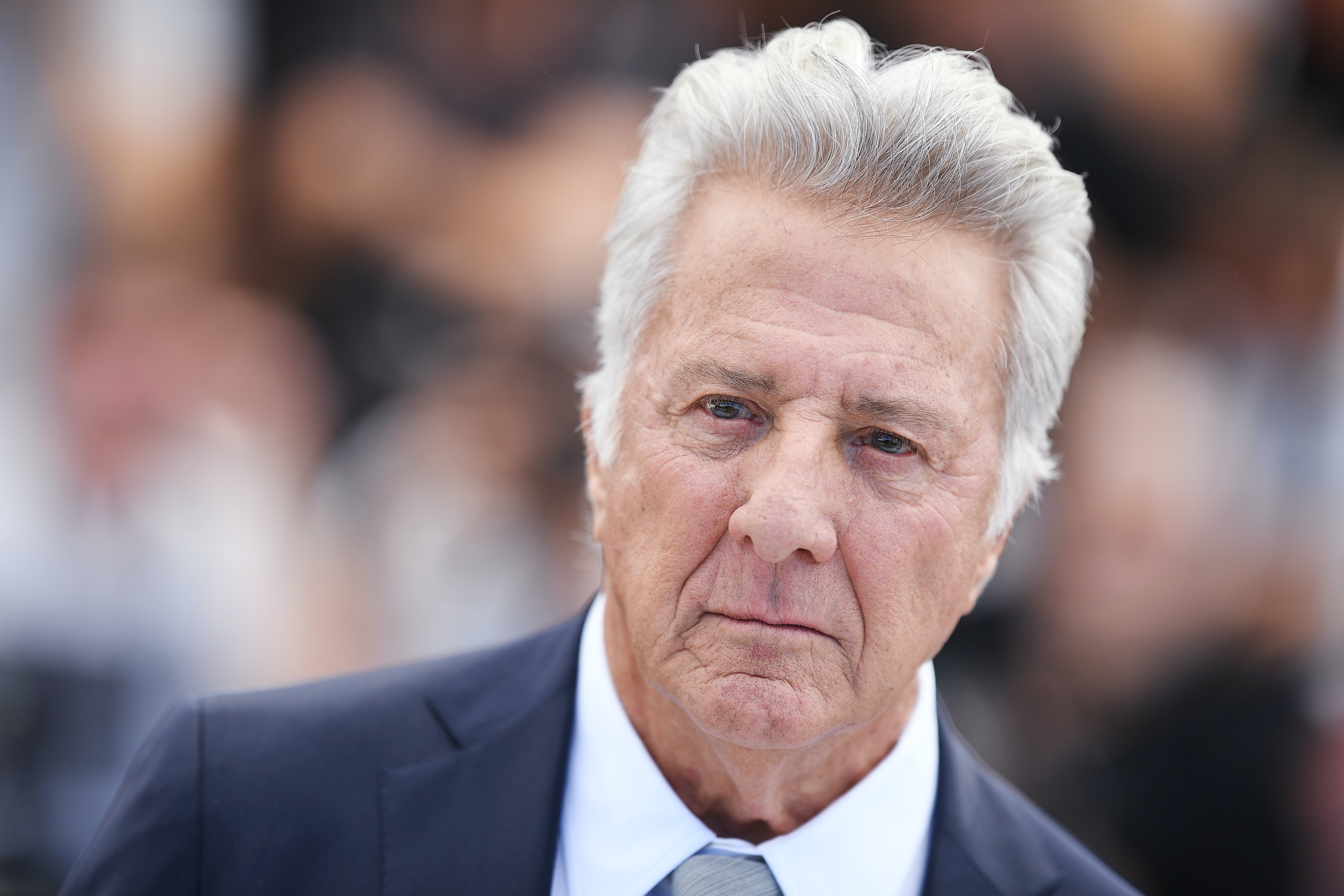 More women come forward with sexual misconduct allegations against Dustin Hoffman