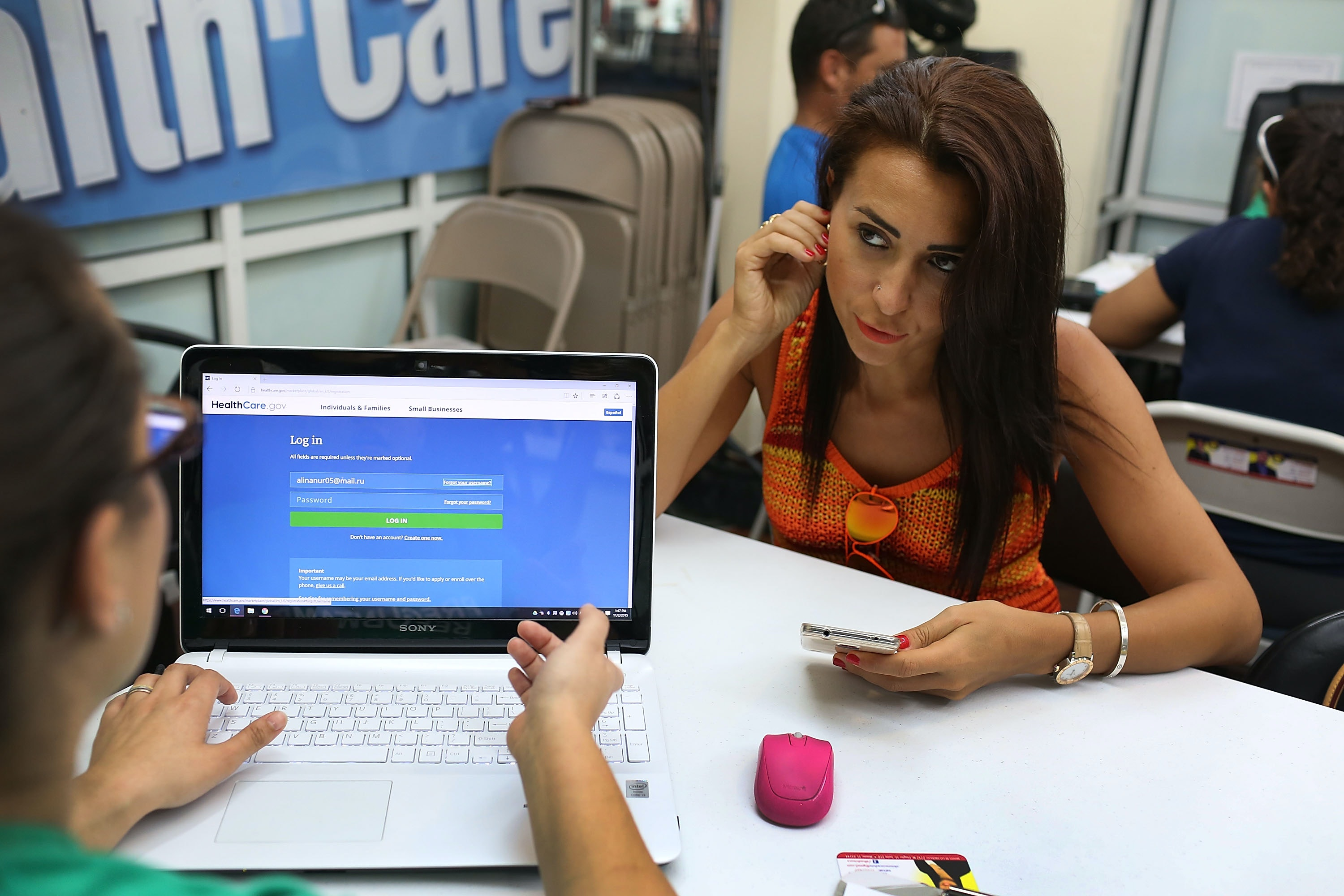 Obamacare sign-up 'deadline' is Friday but Floridians actually have until December  31