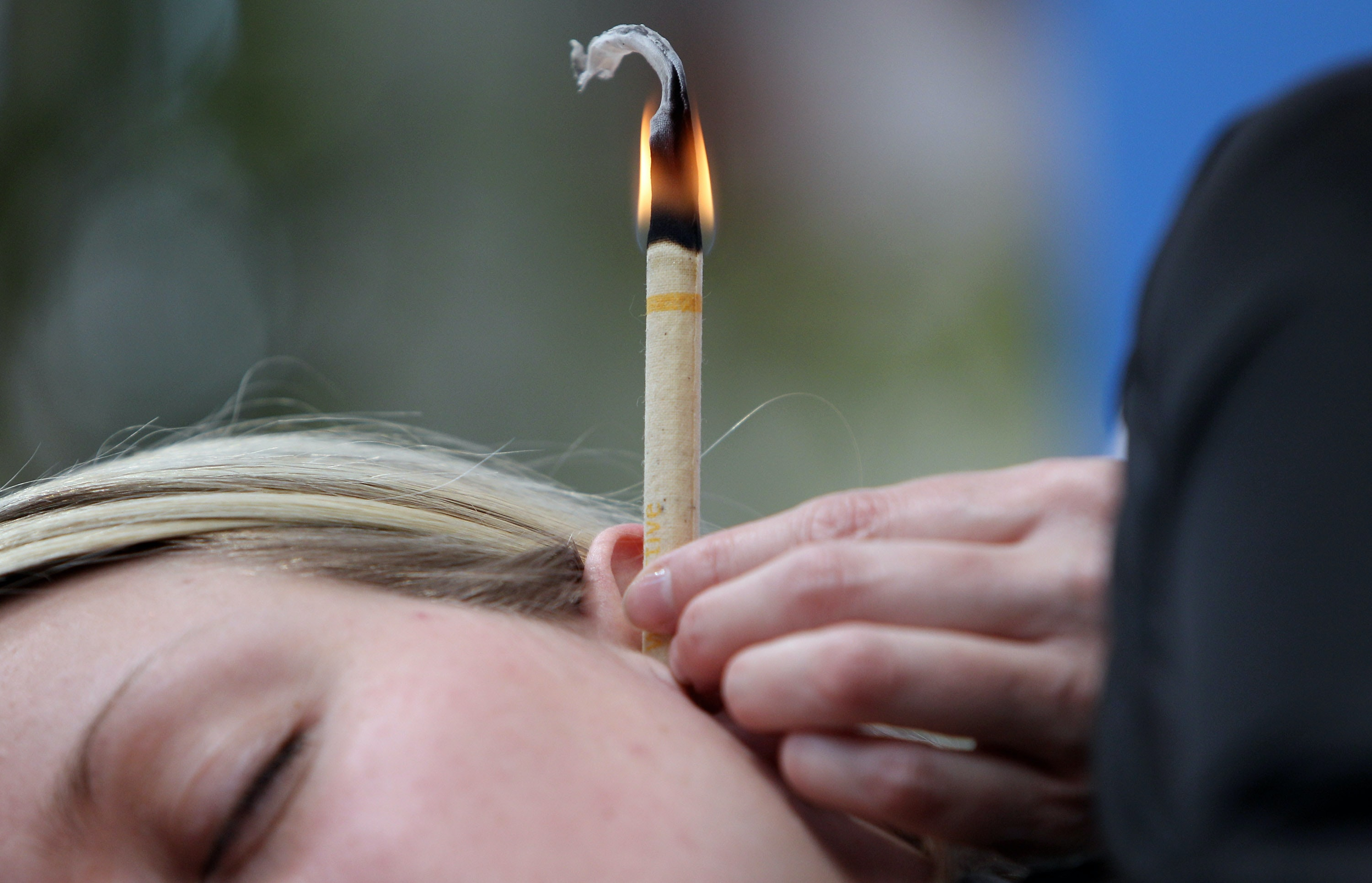 7 Things Your Ear Wax Can Tell You About Your Health