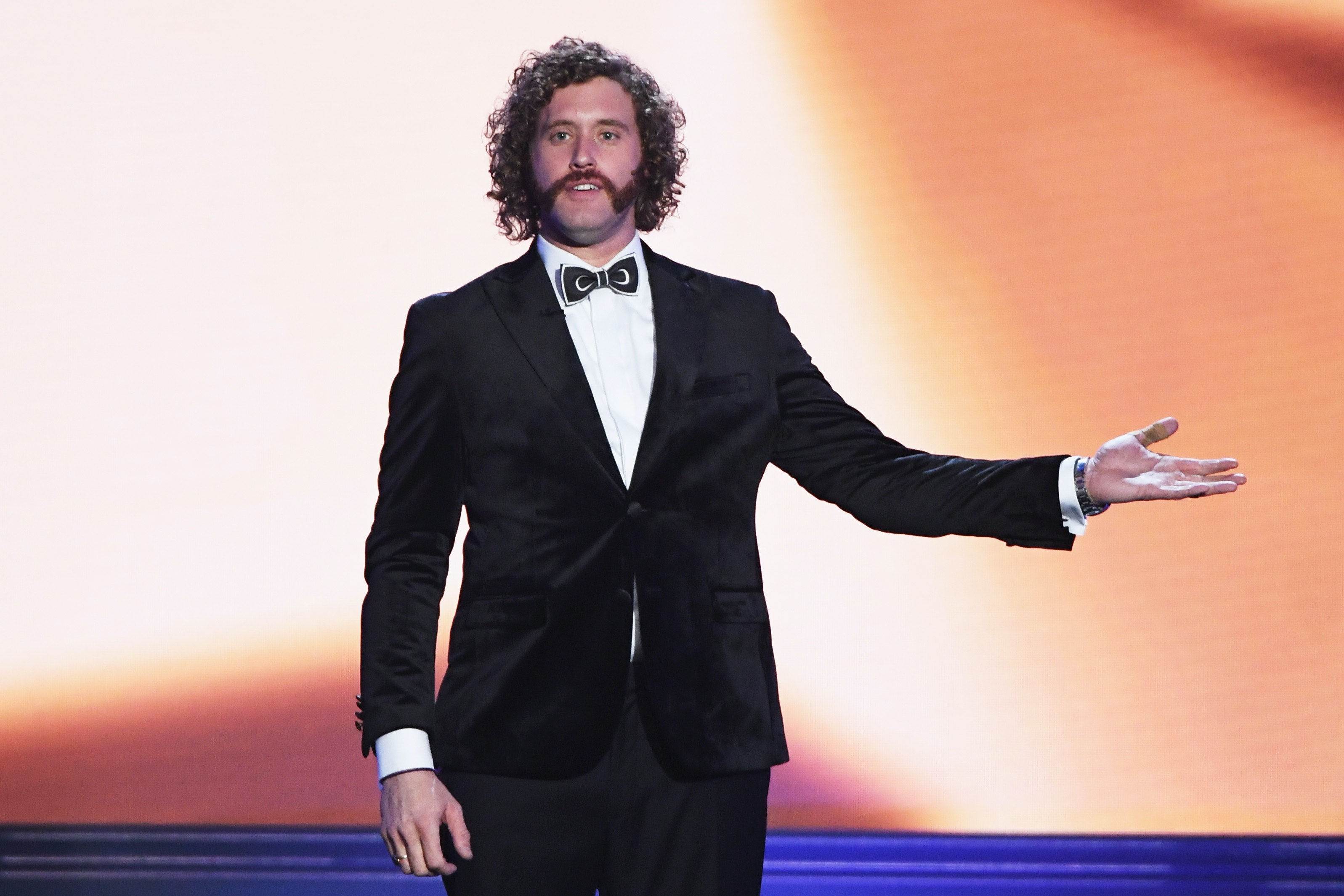 TJ Miller's The Gorburger Show canceled by Comedy Central